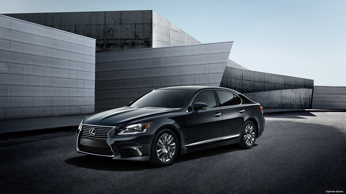 2015 Lexus LS Lease In Virginia