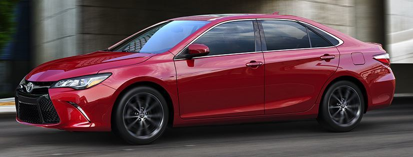2015 Toyota Camry For Sale >> Features Of The 2015 Toyota Camry For Sale Near Lynnwood Magic Toyota