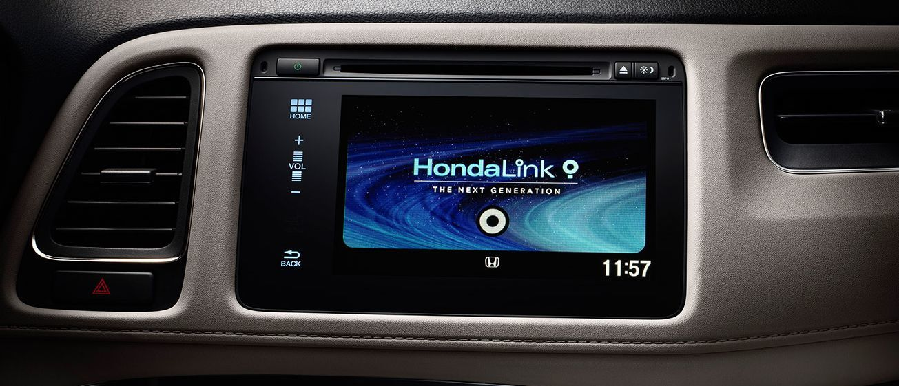 HondaLink Next Generation