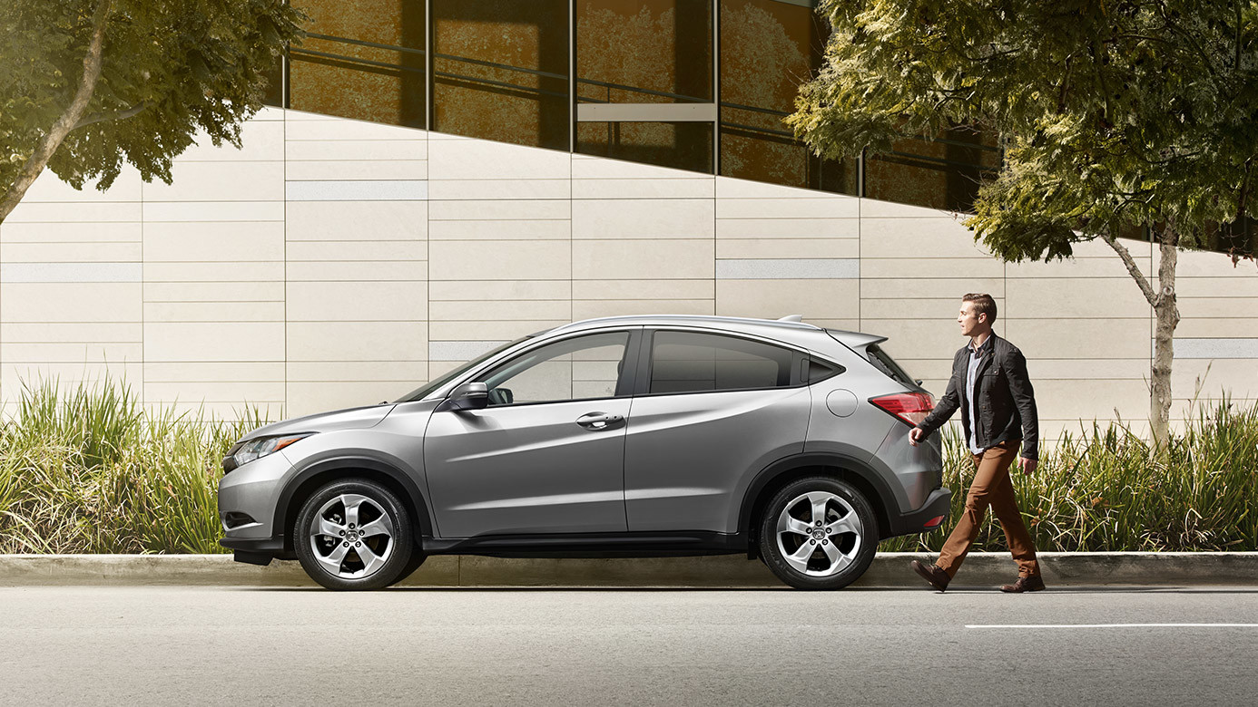 2016 Honda HR-V in Capitol Heights, MD