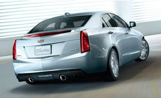 Used Cadillac for Sale in Hattiesburg at Hattiesburg Cars