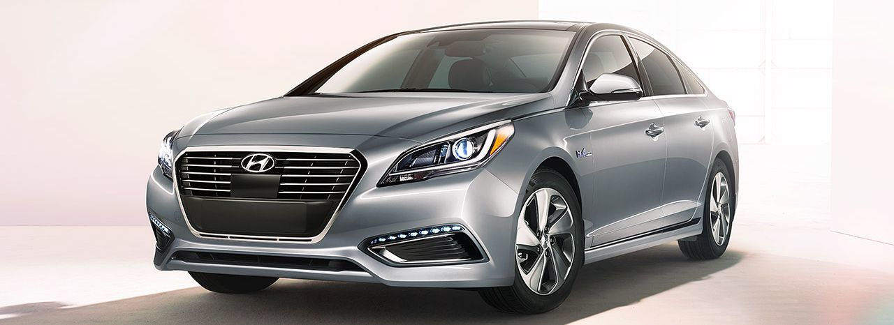 2016 Hyundai Sonata Hybrid for sale in College Park, MD