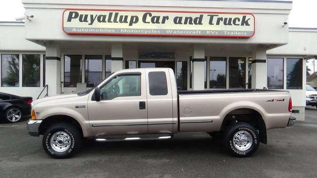 Used Diesel Trucks >> Used Diesel Trucks For Sale Near Lakewood Puyallup Car And