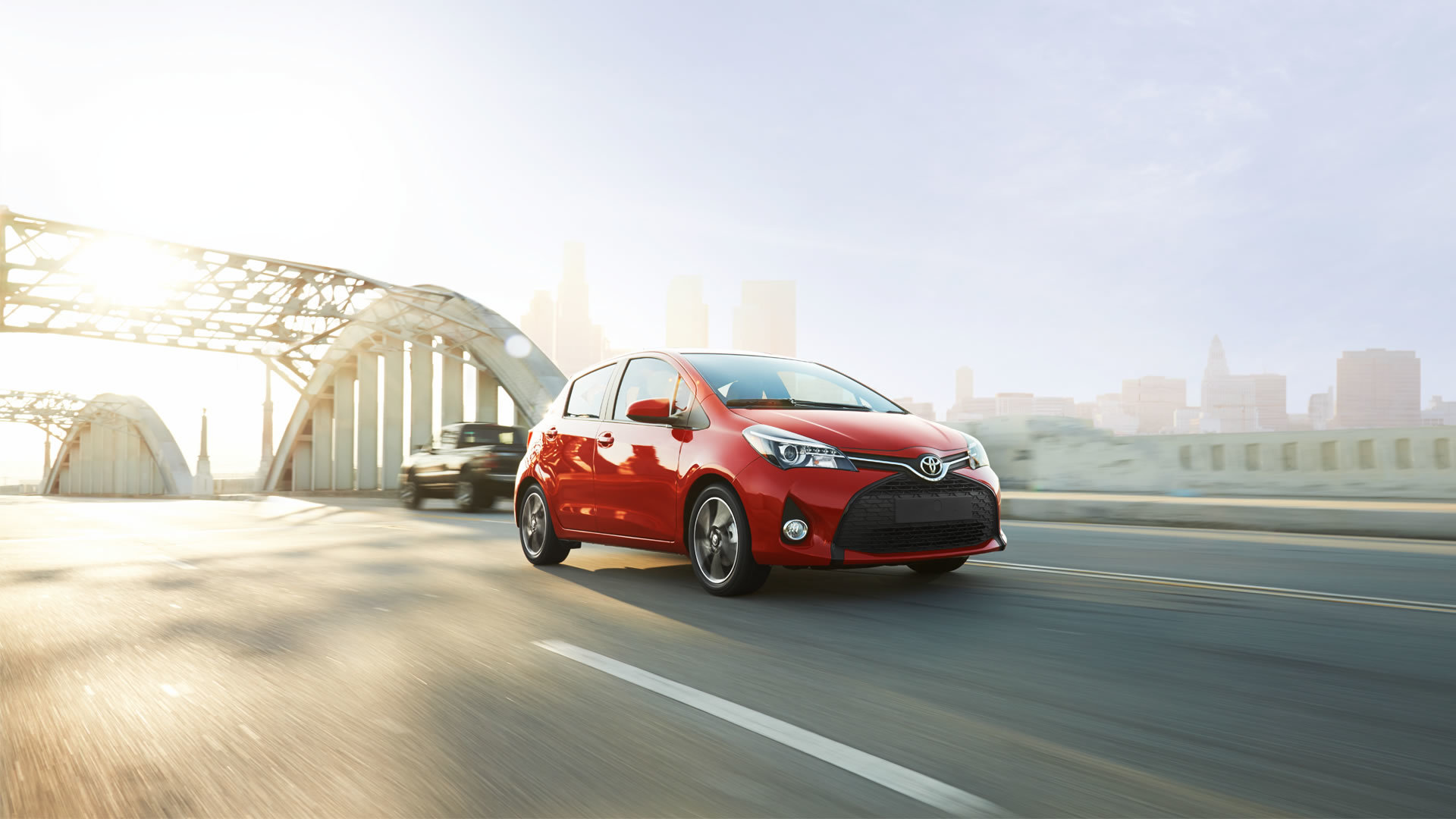 2015 Toyota Yaris for Sale in Auburn at Doxon Toyota
