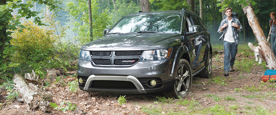 Used Dodge Journey For Sale In Clintonville Wi Russ Darrow Used