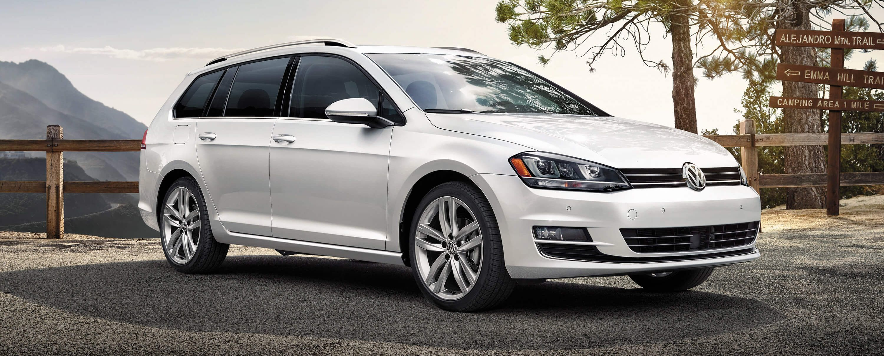 2015 VW Golf SportWagen Trims in Capital Heights