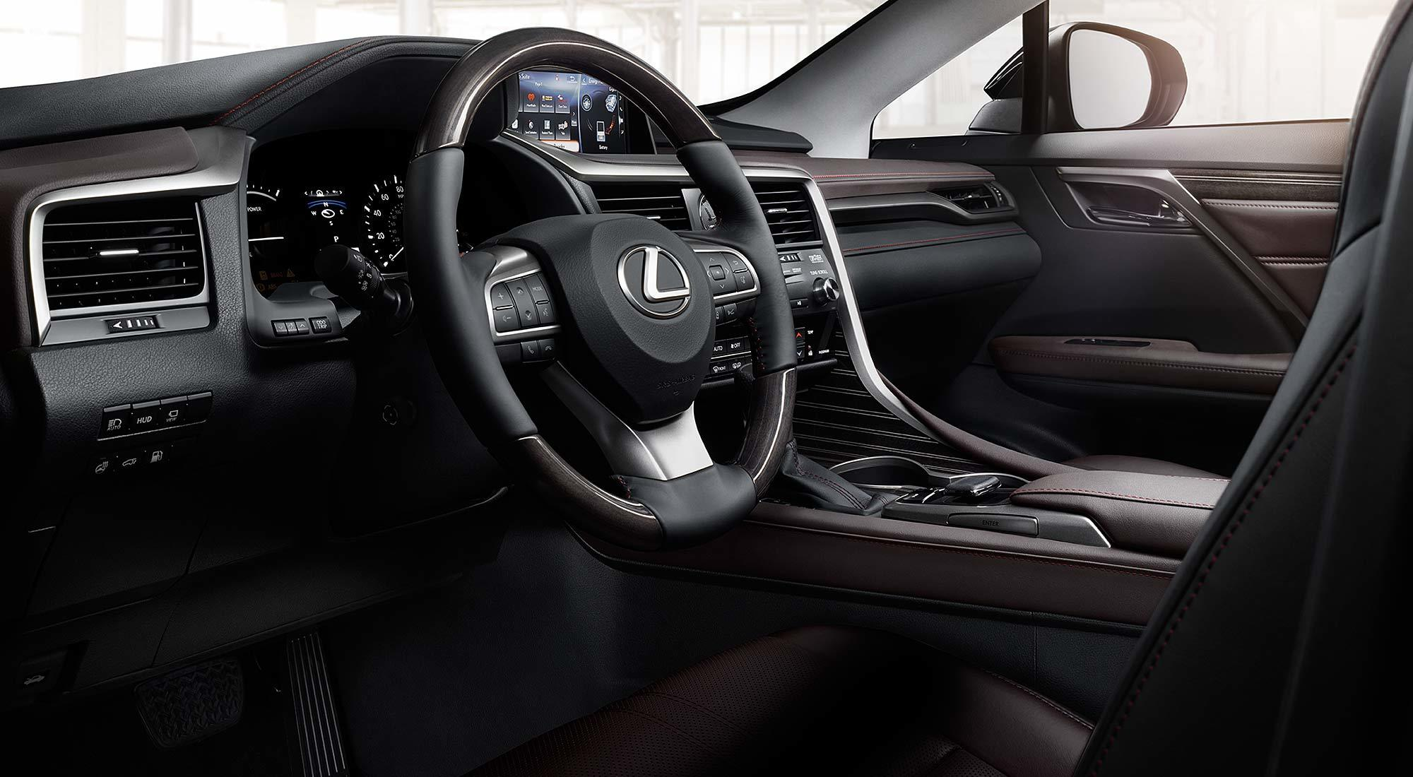 2016 Lexus RX Lease Near Washington DC Pohanka Lexus