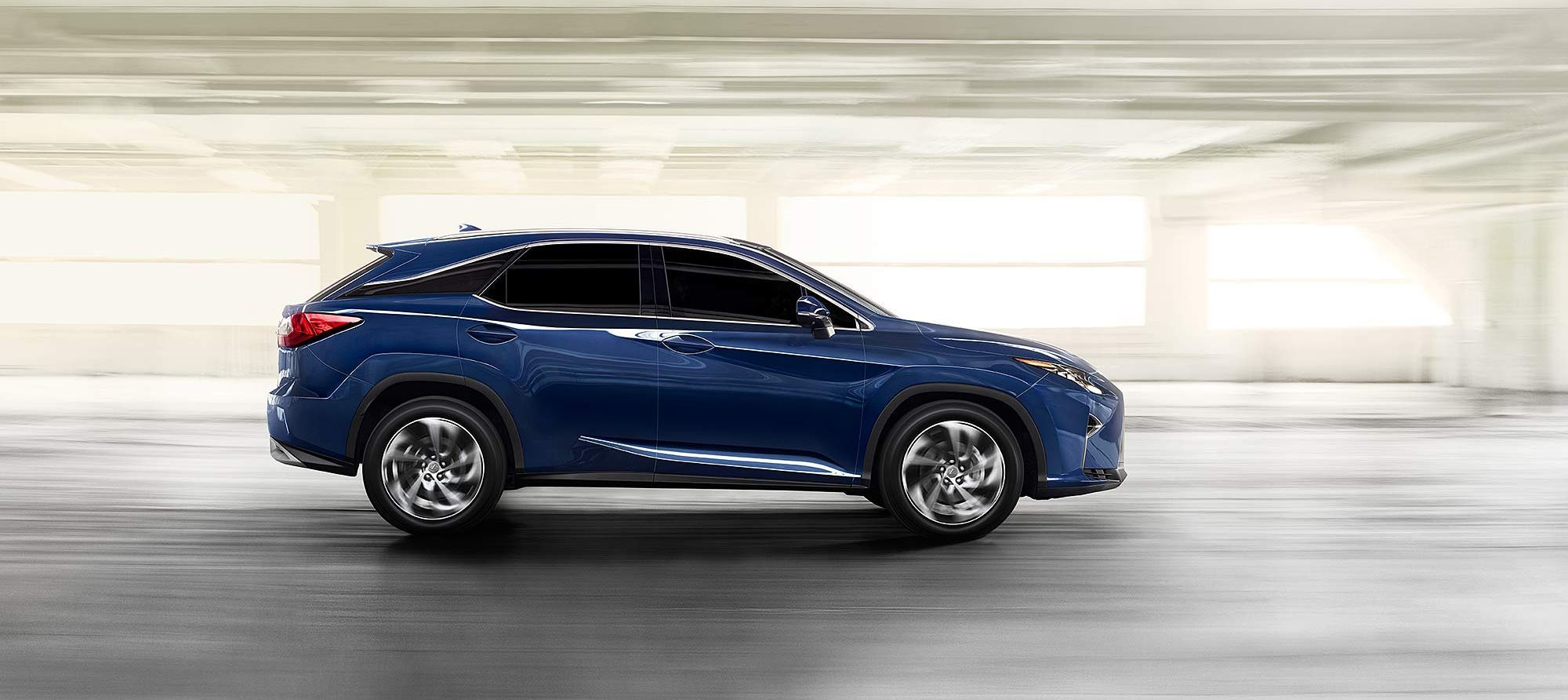 2016 Lexus RX Finance in Virginia