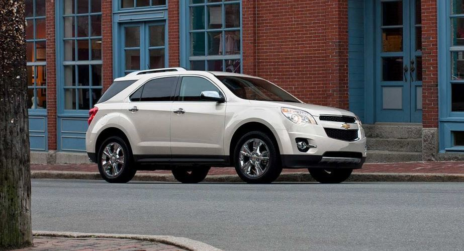Pre Owned Chevrolet Suvs For Sale Near Auburn Puyallup Car And Truck