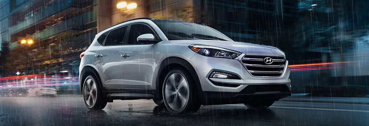 2016 Hyundai Tucson for Sale in Virginia