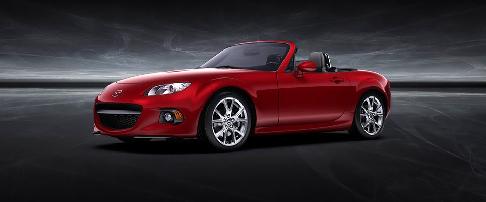 slightly reviews shorter original than car the mazda review actually mx is miata by magazine
