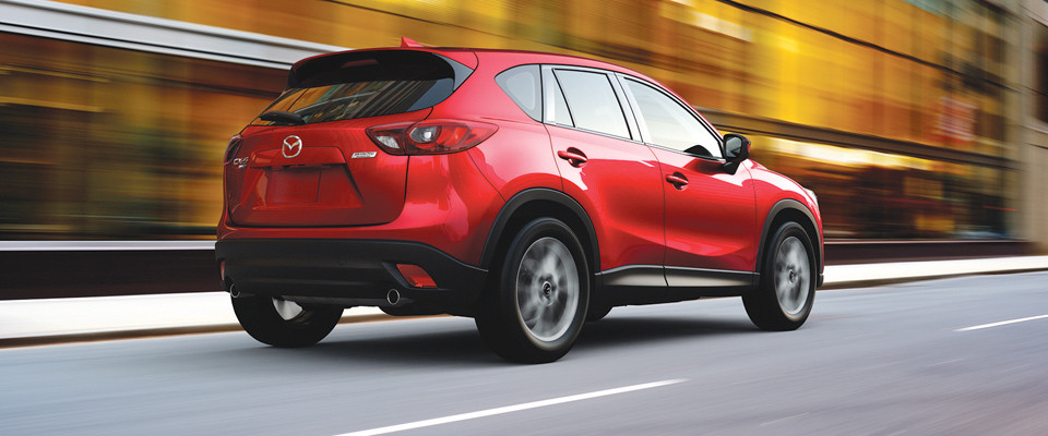 2016 Mazda CX-5 for sale in Madison - Russ Darrow Mazda of Madison