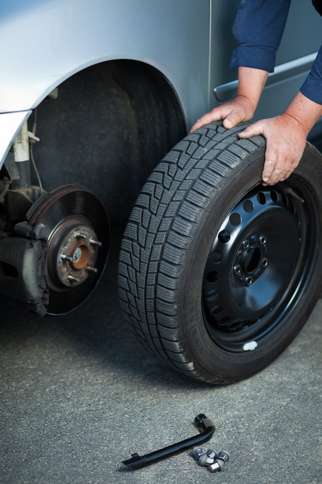 Toyota Brake Inspection Service near Skagit Valley at Foothills Toyota