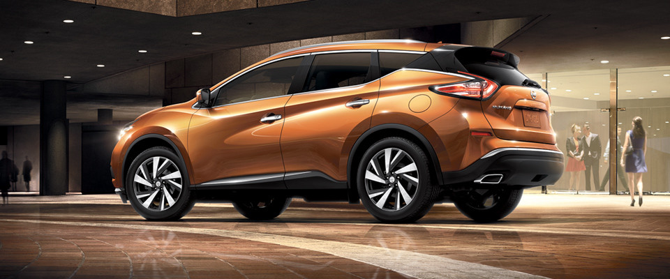 used nissan murano for sale in appleton, wi - russ darrow direct