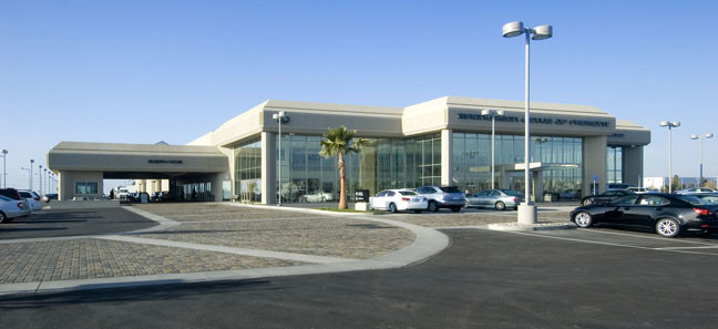 About Magnussen Lexus Of Fremont   Your Fremont, CA Lexus Dealership