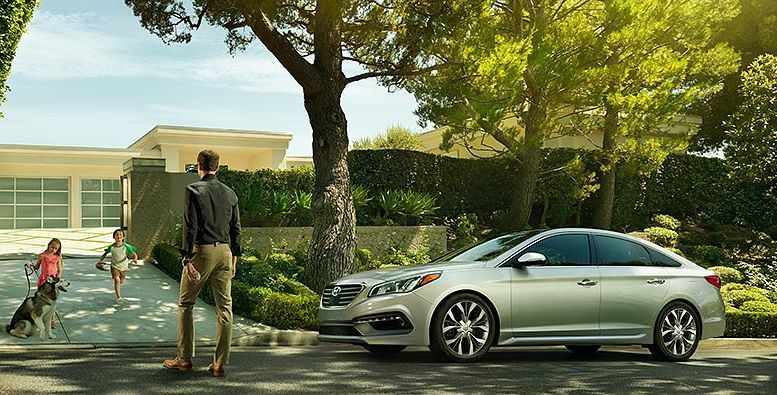 2015 Hyundai Sonata Lease in Virginia/VA