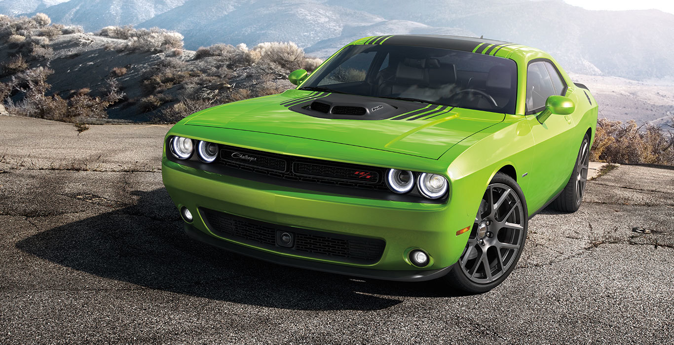 2015 Dodge Challenger for Sale near Olympia at Larson Chrysler Jeep Dodge Ram