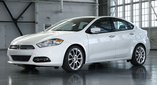 2015 Dodge Dart for Sale near Olympia at Larson Chrysler Jeep Dodge Ram