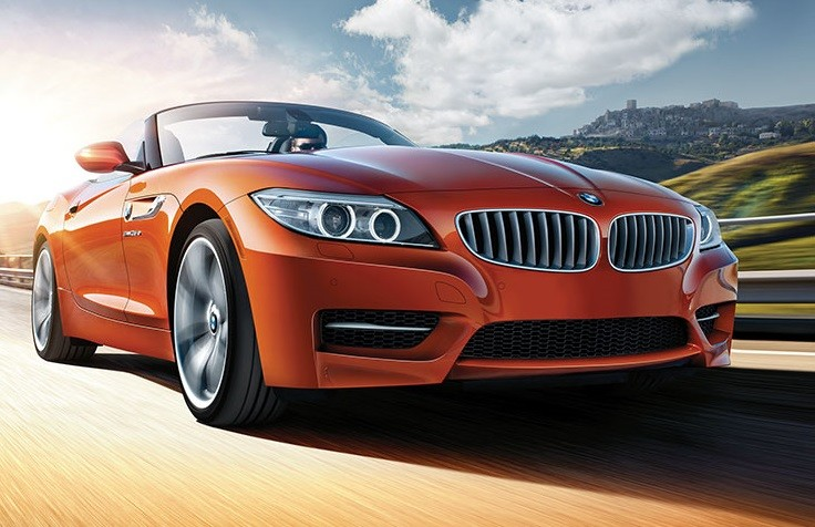 2016 bmw z4 for sale near springfield il bmw of champaign. Black Bedroom Furniture Sets. Home Design Ideas