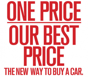 Our Best Price at Anderson Toyota