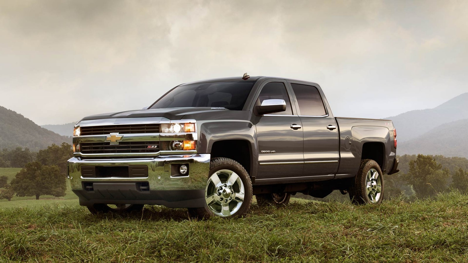Chevy Colorado Trucks For Sale