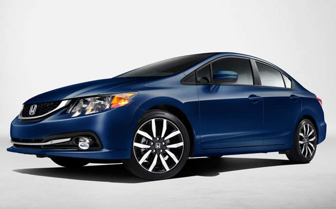 Used Honda Cars in Bellingham at Northwest Honda