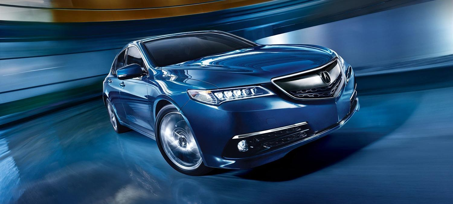 2015 Acura TLX for sale near Washington, DC