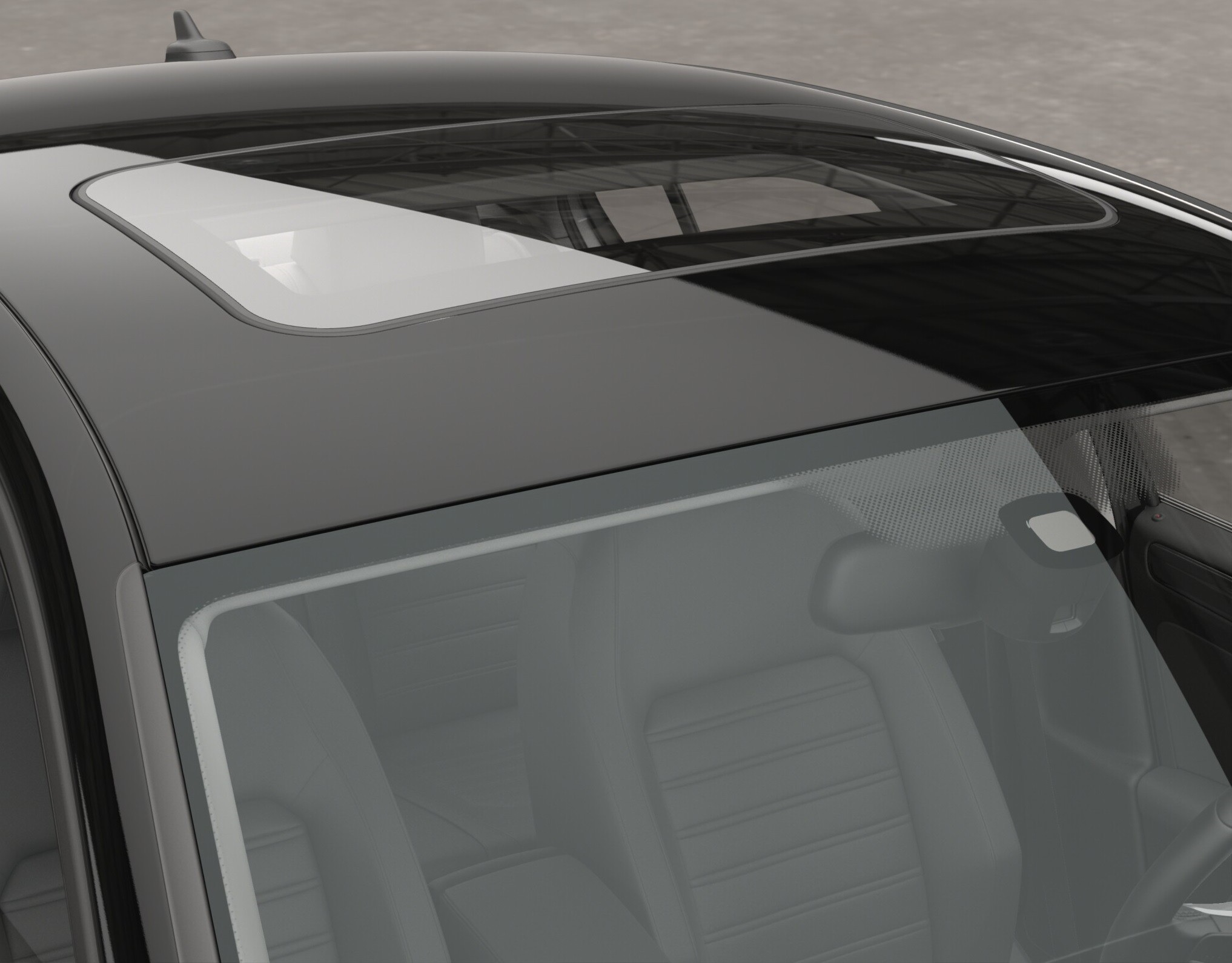2016 Jetta Power Sunroof