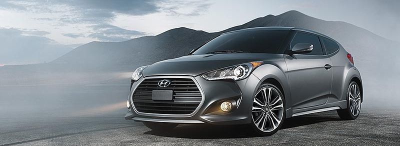 2016 Hyundai Veloster Trims in Glen Allen, VA