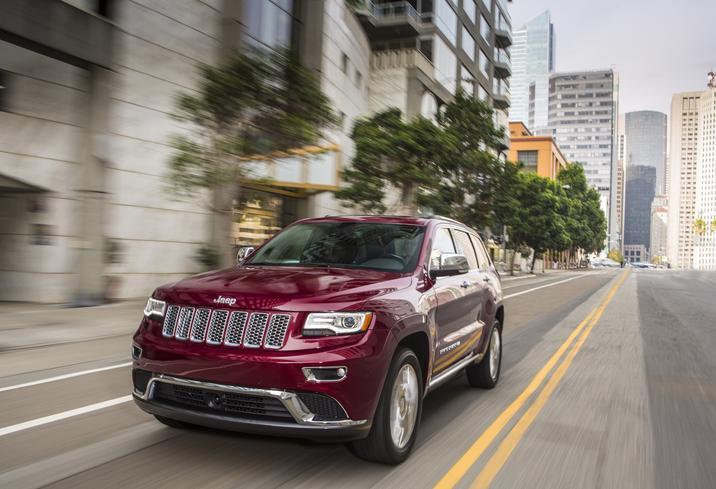 David Stanley Dodge Norman >> 2016 Jeep Grand Cherokee for Sale in Jones, OK - David Stanley Dodge