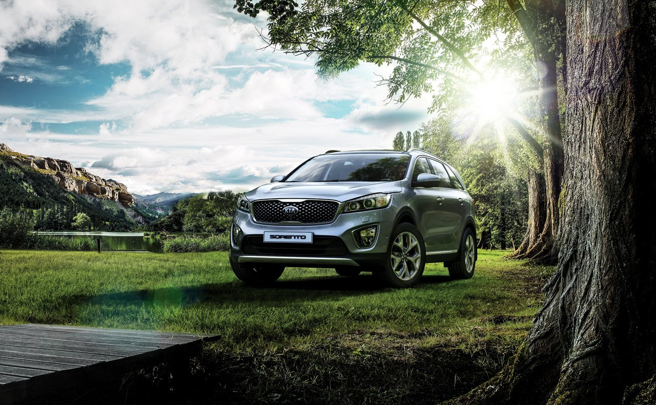2016 Kia Sorento for Sale near Issaquah at Lee Johnson Kia