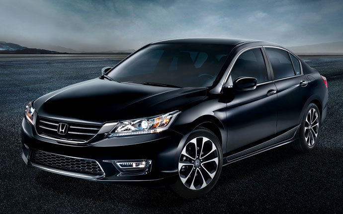 Used Honda Accord For Sale >> Used Honda Cars Near Burlington Honda Of Bellingham