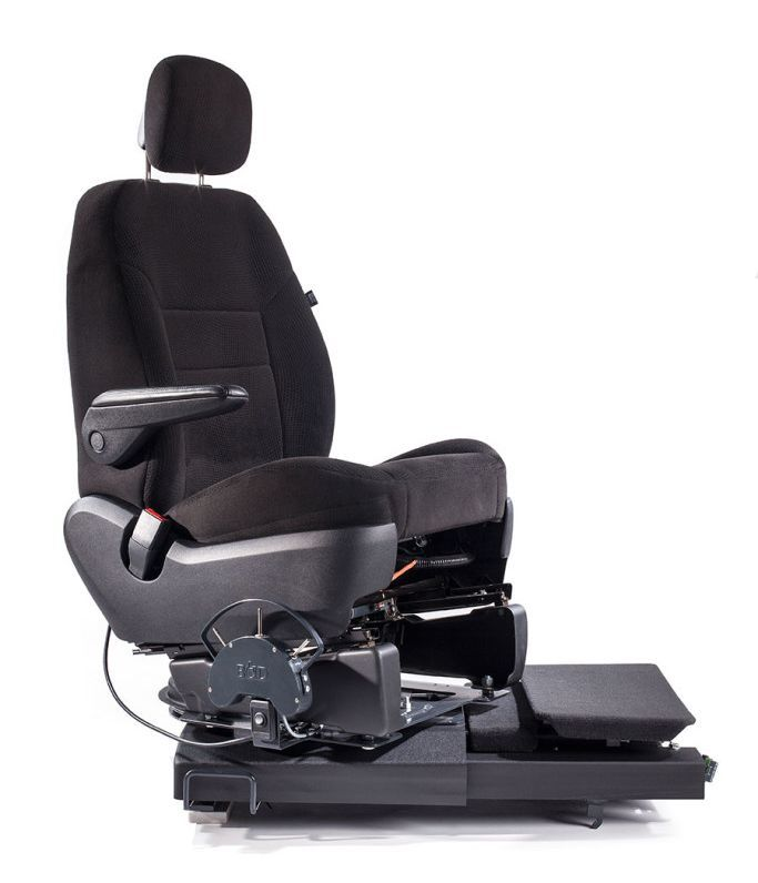 Auto Transfer Seats in Tacoma at Absolute Mobility Center