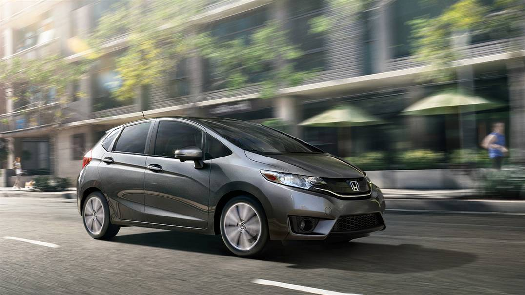 2016 Honda Fit near Richmond, VA