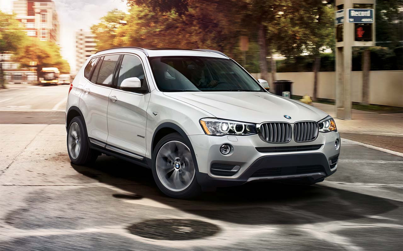 Bmw x3 parts for sale - This Sports Activity Vehicle Awaits You At Bmw Of Champaign