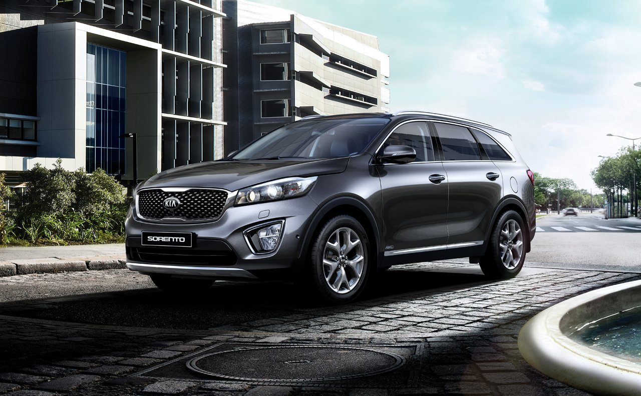 2016 Kia Sorento for Sale near Redmond at Lee Johnson Kia