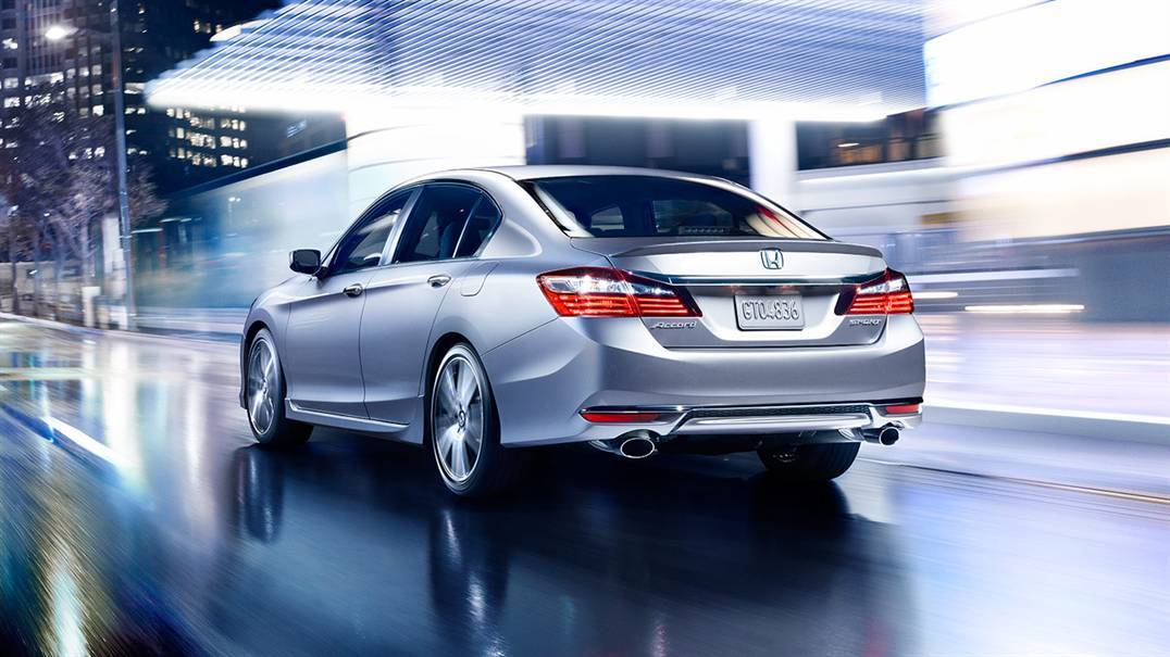 Honda Accord For Sale In Sumner Honda Of Fife - Accord for sale