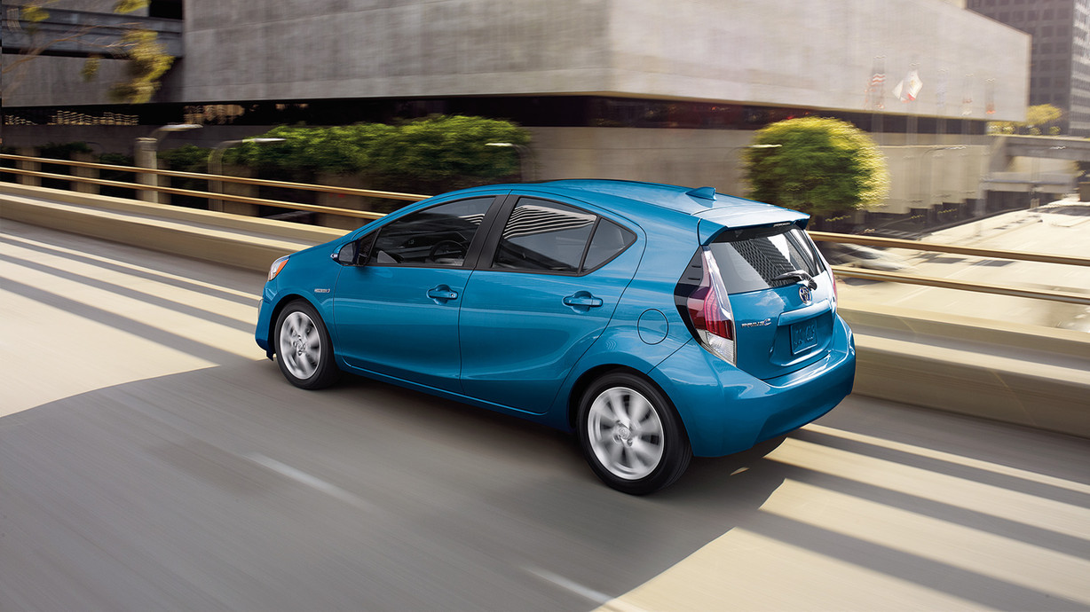 2016 Toyota Prius c for Sale in Auburn at Doxon Toyota