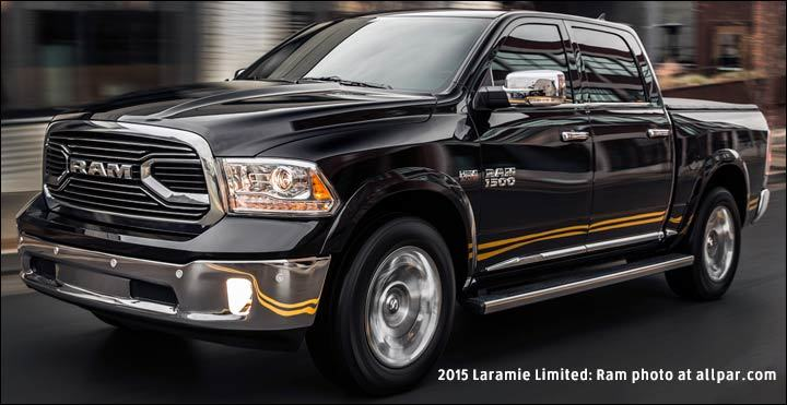 2016 Ram 1500 for Sale in Tacoma - Larson Dodge