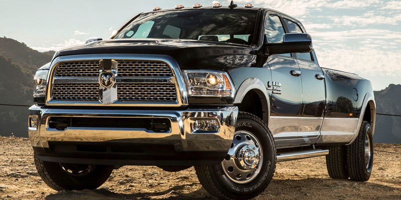 Dodge Trucks 2016 >> 2016 Ram 3500 For Sale In Tacoma Larson Dodge