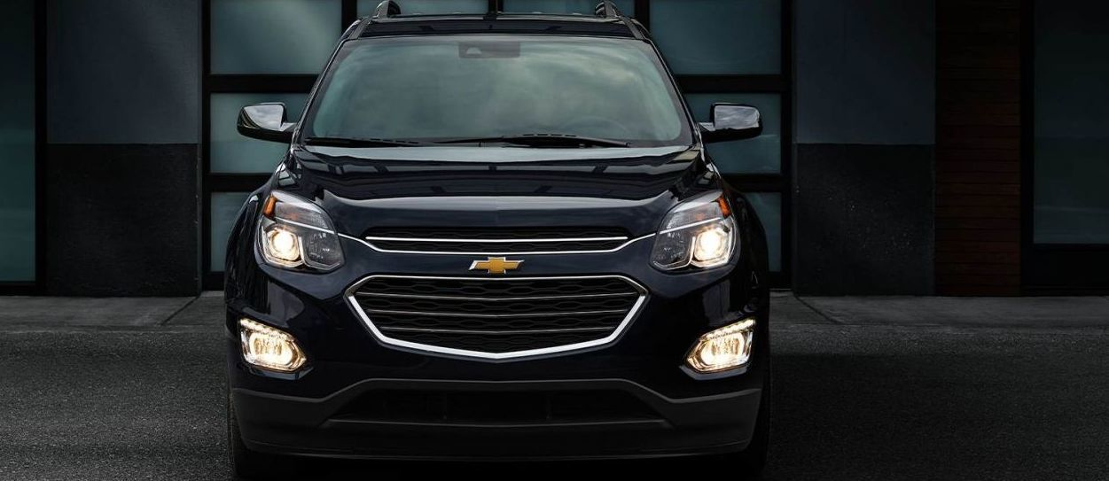 2016 Chevy Equinox for lease near Sterling, VA