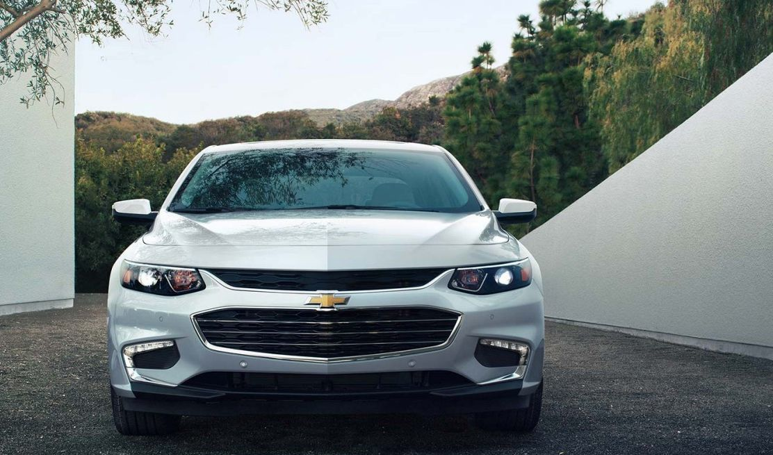 2016 Chevy Malibu for Sale near Vienna, VA