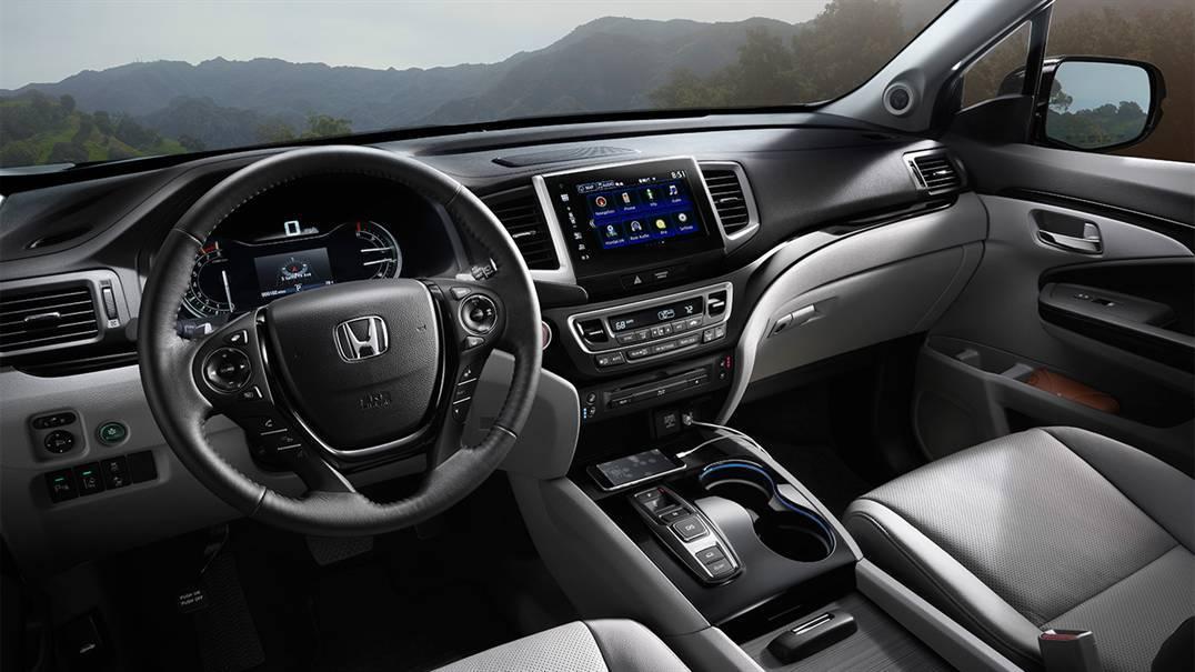 Honda Pilot Lease >> 2016 Honda Pilot For Lease Near Woodbridge Va Pohanka
