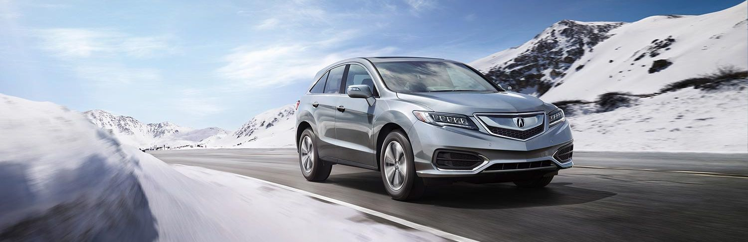 2016 Acura RDX Financing near Woodbridge, VA