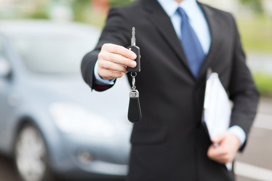 Auto Loans after Repossession in Puyallup at Car Trek
