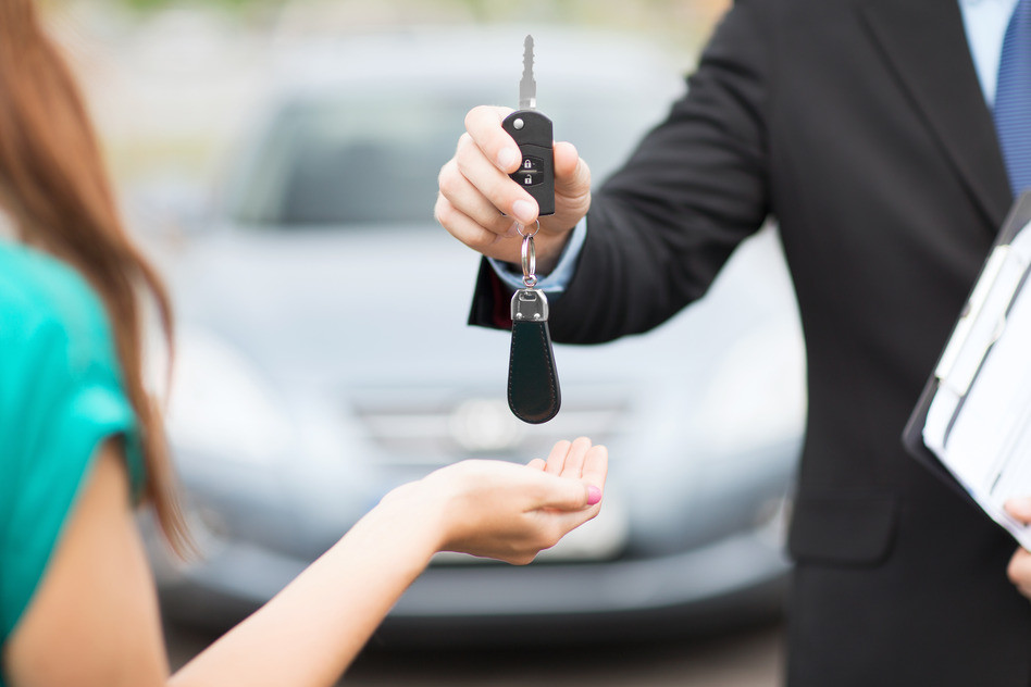 Auto Loans with Bad Credit in Puyallup at Car Trek