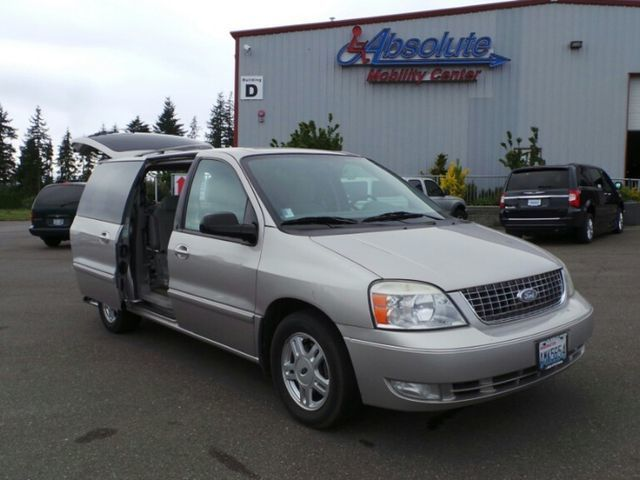 Wheelchair Vans for Sale by Owner in Tacoma at Absolute Mobility Center