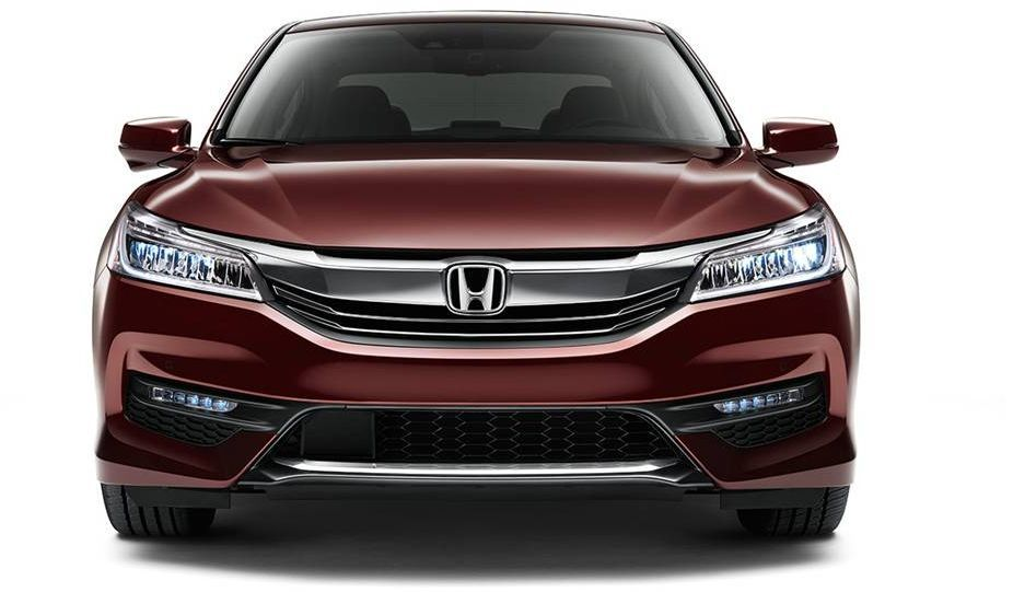 2016 Honda Accord for lease near College Park, MD
