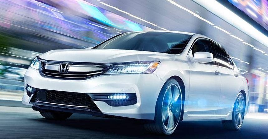 2016 Honda Accord for lease near Bowie, MD