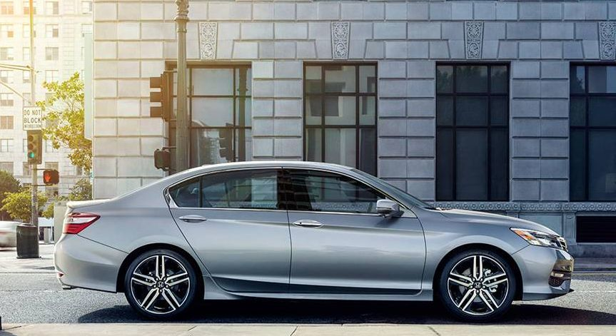 2016 Honda Accord for lease near Woodbridge, VA